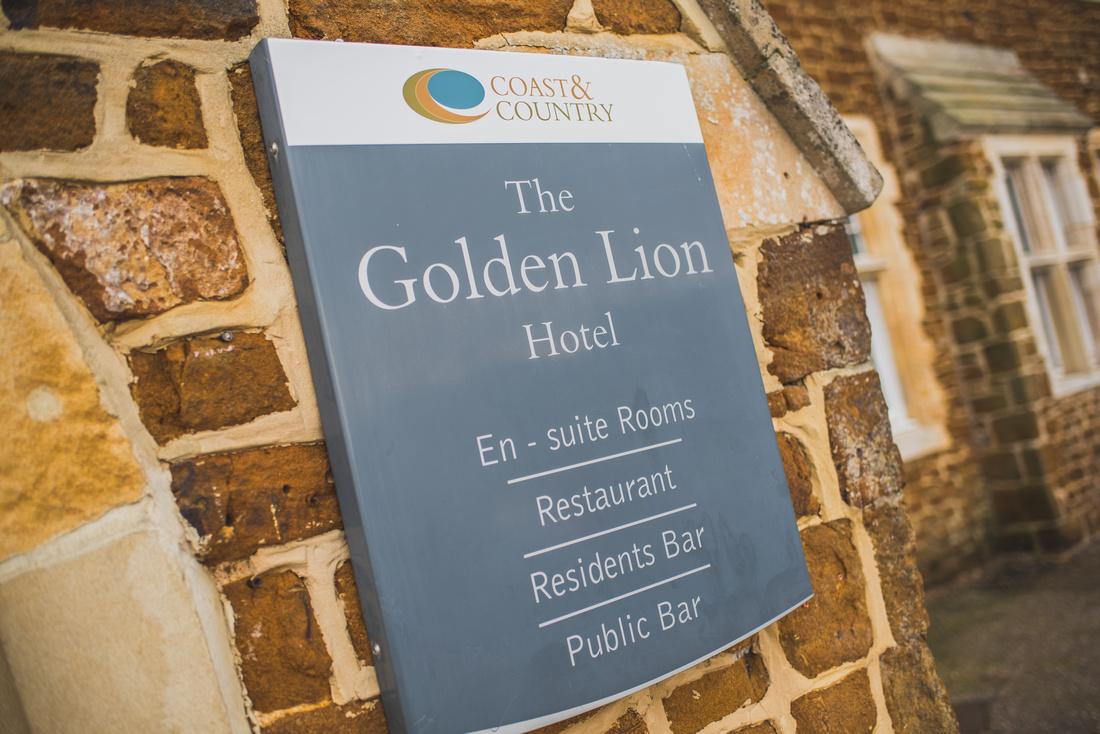 GOLDEN LION WEDDING FAIR